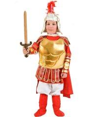 Déguisement Gladiateur Romain Luxe