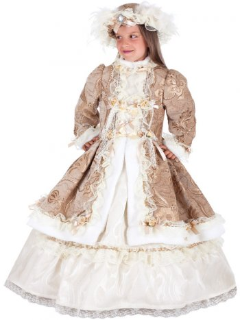 Déguisement Princesse Diana Luxe
