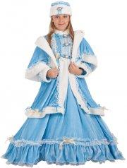Déguisement de Princesse de Russie Luxe