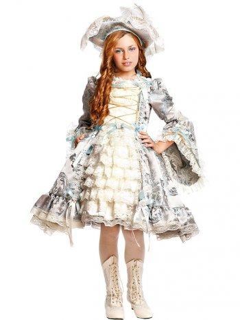 Déguisement Marie Antoinette Luxe