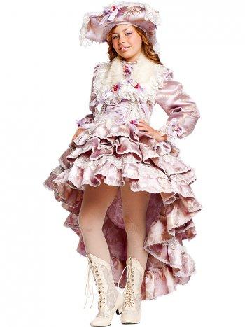 Déguisement Princesse de Parme Luxe