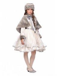 Déguisement Princesse des Glaces Luxe