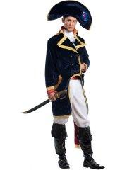 Déguisement de Napoléon Luxe