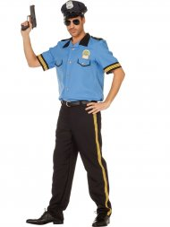 Déguisement Police Détective