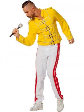 Déguisement Rock Queen Freddie