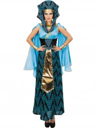 Déguisement Reine Egyptienne Cléopâtre