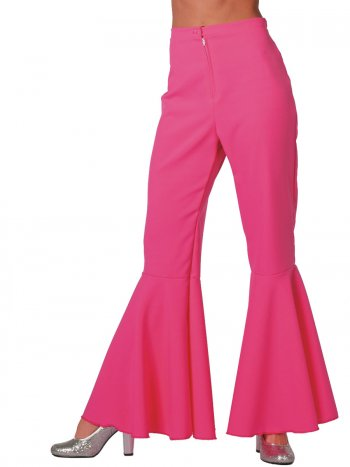 Pantalon Maxi Patte d Eph Rose