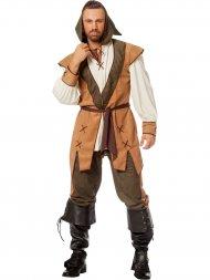 Déguisement Héros de Sherwood Adulte
