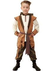 Déguisement Héros de Sherwood Enfant