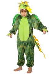 Déguisement Dragon Peluche Luxe