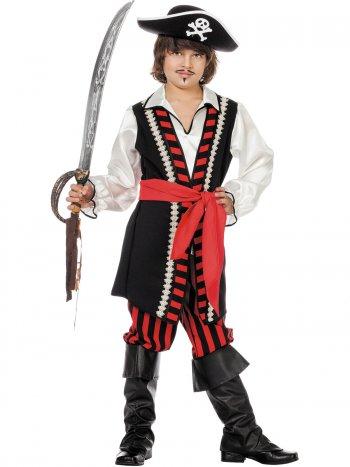 Déguisement Pirate Classy