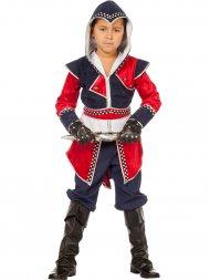 Déguisement Aventurier Creed Renaissance Luxe Enfant