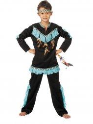 Déguisement Indien Wishbone Enfant