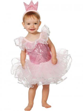 Déguisement Princesse Ballerine