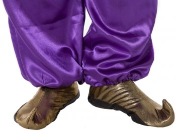 Chaussures Babouches Aladin