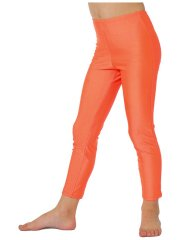 Leggings Orange