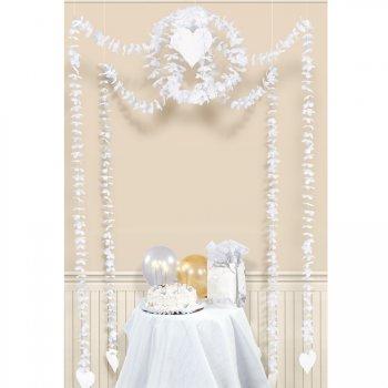 Kit de décoration mariage