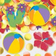 Confettis Plage
