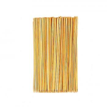 100 pics bambou