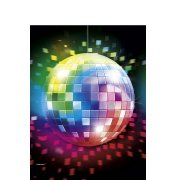 Nappe Disco Fever 70's