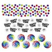 Confettis Disco Fever 70's