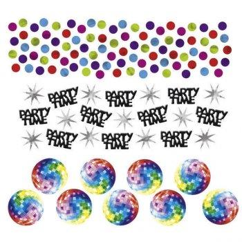 Confettis Disco Fever 70 s