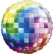 Ballon géant Disco Fever 70's