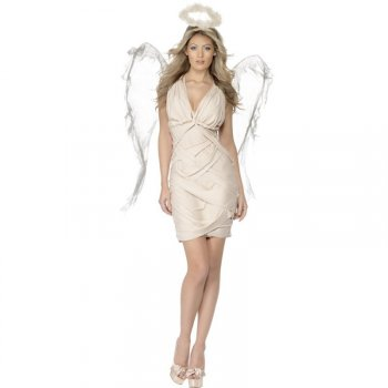 Fallen Angel Costume femme