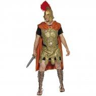 Déguisement de Gladiateur Romain Taille unique