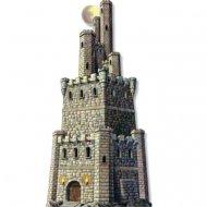 Décor château médiéval
