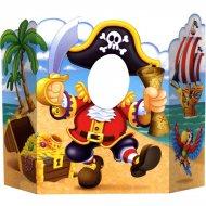 Décor pirate pour photo