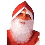 Barbe et Sourcils de Père Noël
