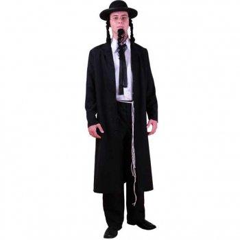 Déguisement Rabbin Haredim