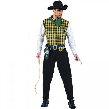 Déguisement de Cowboy