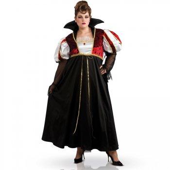 Déguisement de Reine Vampire - Grande taille