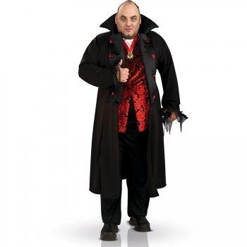 Déguisement Vampire Royal - Grande taille