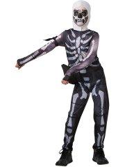 Déguisement Skull Trooper - Fortnite